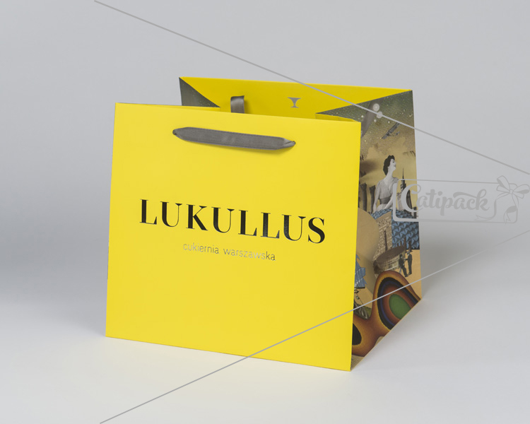 Take AWAY LUX BAG - Catipack