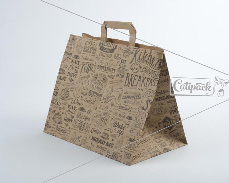 Take Awawy Eco bag - Catipack