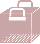 Take away Eco Bags