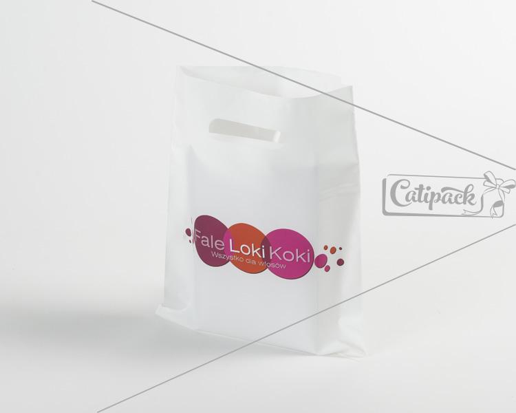 torba foliowa DKT - Catipack