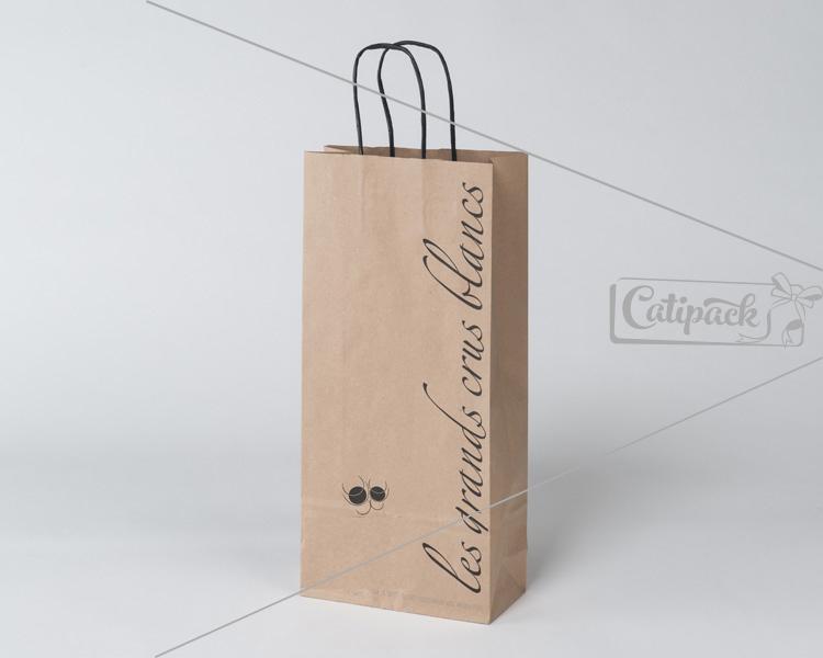 torba na butelki eco bag-Catipack
